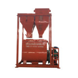 Concrete New Hot Selling EARNINGS PER SHARE Cement Mixing Machine