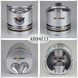 Motor-Kolben 4D94 für KOMATSU-Ersatzteil 6142-32-2120