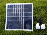 panneau solaire polycristallin bon marché de picovolte du seul modèle 80W