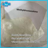 Mondeling Anabool Steroid Poeder Superdrol Methyldrostanolone