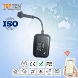 Micro Localizador GPS para Moto, Coche, Camión con App Movil (MT05-ER)