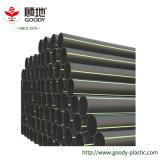 PE HD 100 van het Polyethyleen van de Weerstand van de zwakstroom Zwarte de Pijp van het Gas
