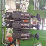 Small Business Vertical Velas de injeção de plástico a máquina de moldagem