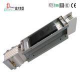 Sistema de canalización de energía fabricado en China