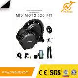 elektrische Fahrrad-Installationssätze des 50km/H 48V 1000W MITTLERE reizbare MotorBBS03