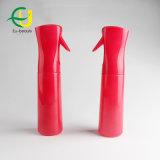 Rojo continuo cosméticos pulverizador 200ml&300ml