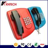 Telefone sem fio do ponto da ajuda da G/M do telefone da linha de apoio a o cliente do telefone do serviço de banco