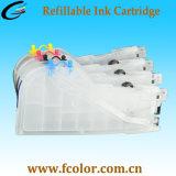 Длинний Refillable патрон чернил LC113 LC115 RC для CISS
