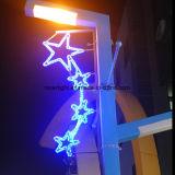 Vacances à faible coût de l'éclairage LED Star Décorations de Noël