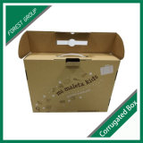Neuer Entwurf kundenspezifischer Kleid-Kasten-Kleidungs-Verpackungs-Kasten