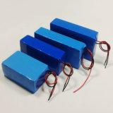 12V80ah комплексной литиевой батареи освещения на улице солнечной энергии на оптовом