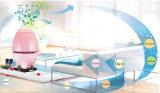 世帯のAromatherapyの加湿器LEDの空気清浄器