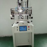 Impresora plana de la pantalla de seda con T-Solt