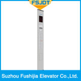 Elevador luxuoso do passageiro da capacidade 1000kg de Fushijia (FSJ-K24)