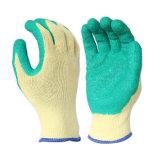 Резиновый перчатки