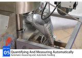 自動的に袋を作る工場大容量供給の微粒および粉のパッキング機械、食品工業領域機械