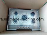 Cucina dell'elettrodomestico della fresa del gas dei quattro bruciatori (JZS54004B)
