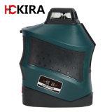 Automatische Zeile grüne Laser-Stufe Digital-5
