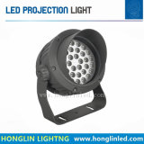 LEDの洪水ライト屋外のスポットライトのフラッドライト36W IP65は庭の照明を防水する