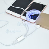 Private Label Adaptador iPhone 16LED Luz Blanqueamiento Dental