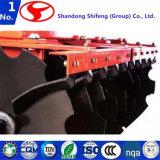 トラクターの道具力の耕うん機の農場ディスクすき