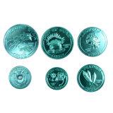 Kundenspezifisches Metall geprägte Münzen