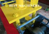 Novative Rollen-Blendenverschluss-Tür-Schiefer-Rolle, die Maschinen-Qualität bildet