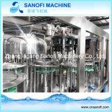 Máquina de rellenar del agua de la bebida de la botella del animal doméstico