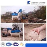 Sabbia che ricicla macchina per elaborare della sabbia