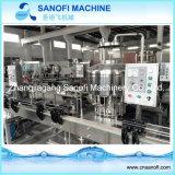 L'eau potable de l'eau de la machine de remplissage/bouteille rendant la ligne de production