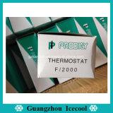 Termóstato capilar del congelador de refrigerador de Prooigy F2000 de la alta calidad