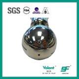 Bola rotatoria sanitaria de la limpieza del acero inoxidable de la bola de la limpieza