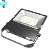 Indicatore luminoso di inondazione del LED 200W con RoHS SMD diplomato Ce LED Meanwell chiaro