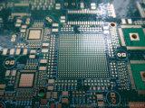 Virage rapide autour de prototype PCB bord bleu de Rogers Masque de soudure