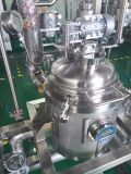 Tanque de mistura do aquecimento da extração do chá verde