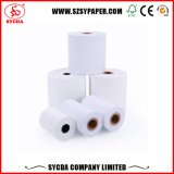 80 * 80mm papel básico de papel térmico de papel POS