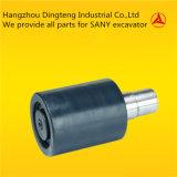 Rodillo de soporte de mejor calidad de Sany excavadora hidráulica de China