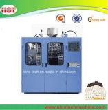 la bottiglia Jerry del PE di 1L 2L può macchina di plastica dello stampaggio mediante soffiatura dell'espulsione