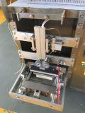 Machine van de Verpakker van de Zak van de Azijn van de sojasaus Detergent Vloeibare