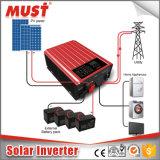 平行機能のハイブリッド太陽エネルギーインバーター4kw