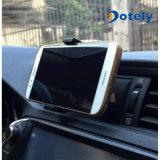 Montaje barato fácil del coche del sostenedor de la salida de aire del mecanismo impulsor para Smartphones