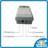 2.0 Мега камера пикселов VGA/USB/Video беспроволочная зубоврачебная Intraoral