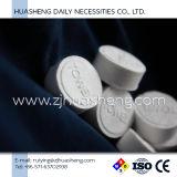 Tablettes comprimées d'essuie-main
