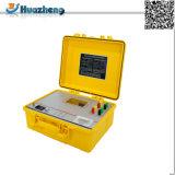 自動変圧器の電圧および回転比率テストSet/TTRテスト