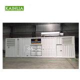 de Reeksen van de Generator 2400kw/3000kVA Mtu met Dieselmotor Mtu