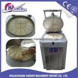 Diviseur hydraulique de la pâte de coupeur de la pâte de pain grillé/baguette de matériel de restaurant