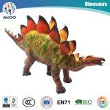 Nouveau modèle de dinosaure en plastique en PVC pour la décoration et l'amusement