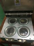 半自動回転式シーリング機械コップのシーリング機械