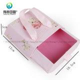상자를 인쇄하는 주문 분홍색 초코렛 Drawering