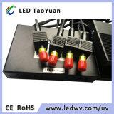 ラベルの印刷365nmのための紫外線点の治療システム